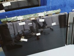LCD Panel Repairing Services