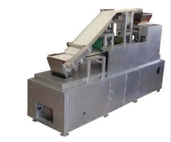 4-8 Inch Layer Type Chapati Making Machine