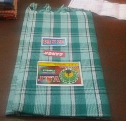 Cotton Fancy Towel 32x64 for Bathroom