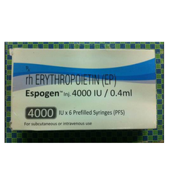 Espogen Injection