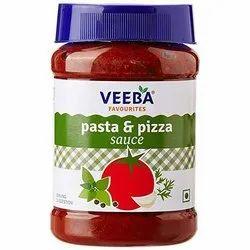Veeba Pasta Pizza Sauce