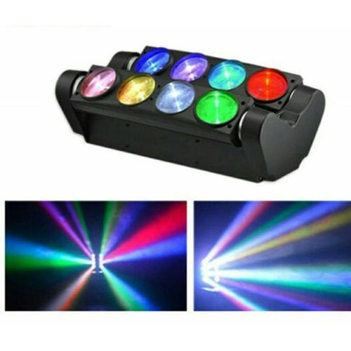 Spider Led Moving Beam Light
