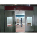 Indoor Furniture Paint Booth