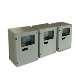 High Quality Control Panel Enclosure