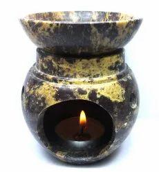 Lemon Grass Marble Soap stone Aroma diffuser