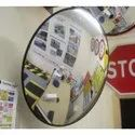 Wall Mounted Convex Mirror 24