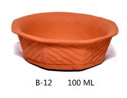 Clay Pot B-12 (100 ML)