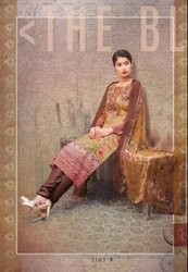Cambric Cotton Mishri Collection Iris Cambric Print Dress Materials