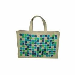 Printed Cotton Fabric Bags