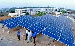 Renewsys 380 W 24V Polycrystalline DCR Solar Module