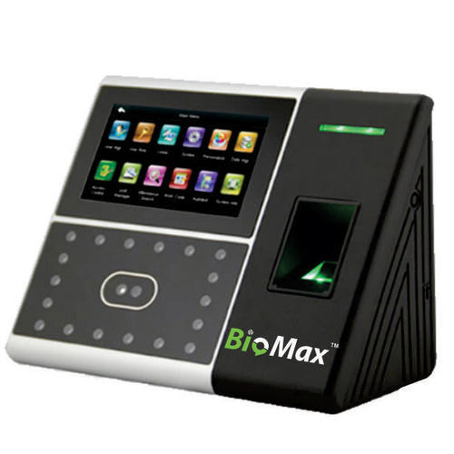 ESSL Biometric Multibio FaceFingerCard System