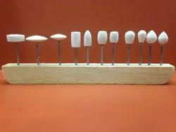 Felt Bobs for Dentistry Kit