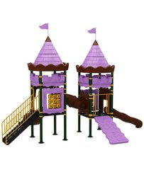 Chateu Outdoor Playing Equipment