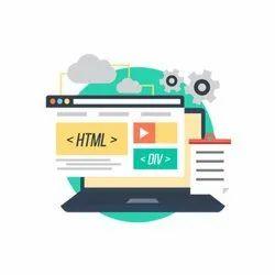 Mobile Java Custom Website Design Service