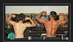 Shoulders Exercises Service