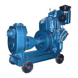 Diesel Mud Pump Sets