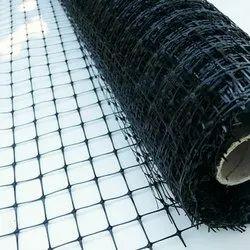 Plastic Bird Cage Net