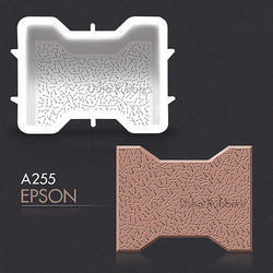 A255 Espon Rubber Paver Mould