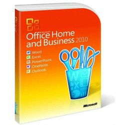 Office 2010 Home & Business Ms Office Full Pack