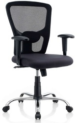 Mesh Office Chair-23