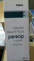 Paracetamol Infusion IP 1% W/V