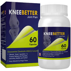 Joint Pain Capsules (Knee Better)