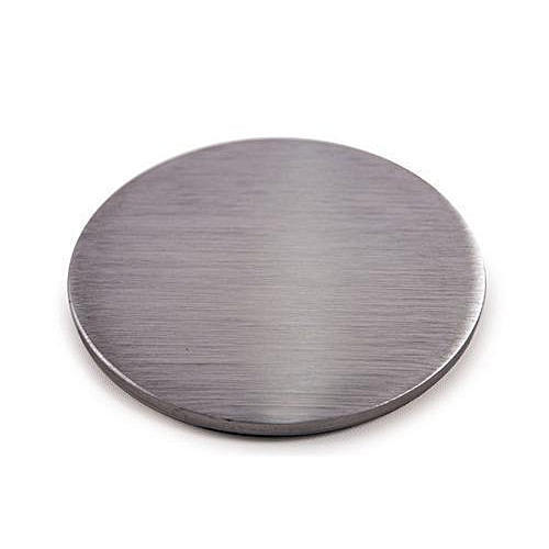 Round Stainless Steel Circles