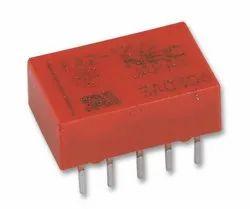 Signal Relays G6HK-2-100-DC12 / EA2-12NJ / EA2-12NU / TQ2-24V / EE2-5TNU / EC2-5TNU / TQ2-5V