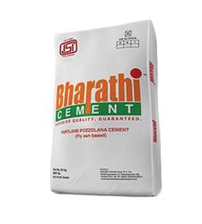 Bharathi Cement PPC