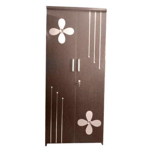 2 Door Designer Wardrobe