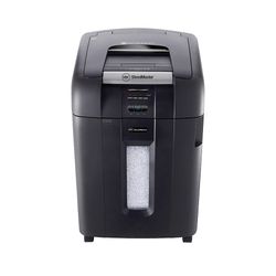 GBC Micro Cut Shredder AUTO 200M