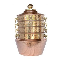 Brass Arihantt Antique Showpiece, Size: 17