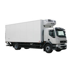Refrigerated Truck Transportation Service