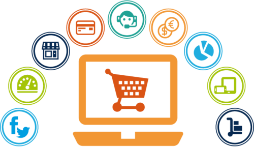 Choosing an E-Commerce Solution - Doing it yourself