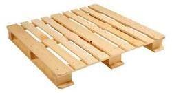 Wooden Pallet works