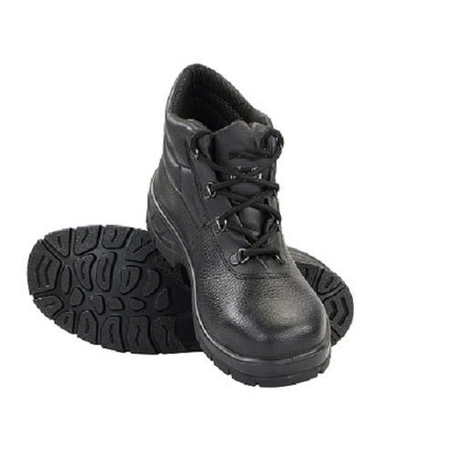 2b849fd47626 Tiger Leaopard High Ankle Safety Shoes at Rs 850 /pair | Mazgaon ...