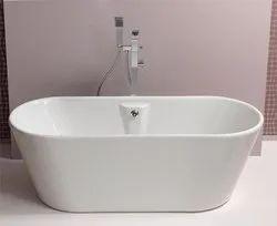 FRP Bathtub