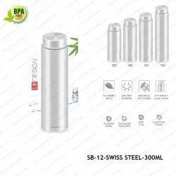 Stainless Steel Sports Bottle-SB-12