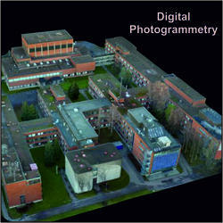 GIS Digital Photogrammetry Services