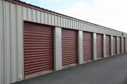 Prefabricated Storage Units