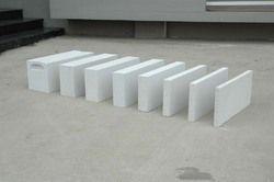 115 Mm AAC Light Weight Blocks