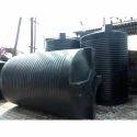 5000 L Impact Water Tank