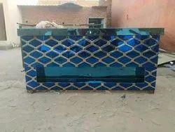Steel Counter