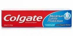 Colgate Toothpaste, Herbal: Yes