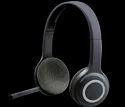 Black Iq Wireless Headset, Up To 10m