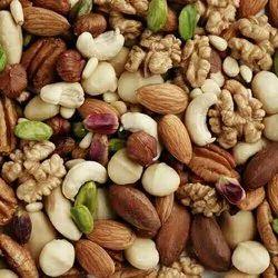 Mixed Dry Fruit Nut, Packaging Type: Vacuum Bag
