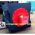 Hot Air Generator for Spray Dryer