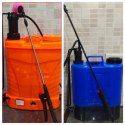 Automatic/Manual Spray Pump