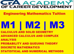 Engineering Maths Tuition In Greater Noida