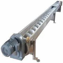 Feeding Screw Conveyor